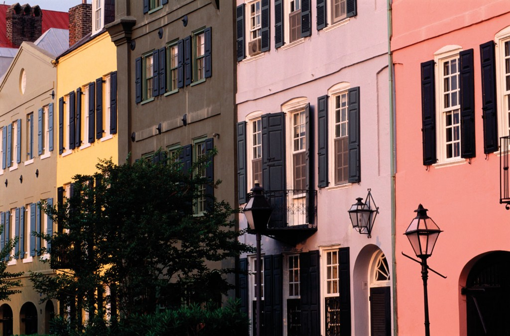 Charleston Peninsula - The Best Live/Work/Play Neighborhoods - Real Deal with Neil