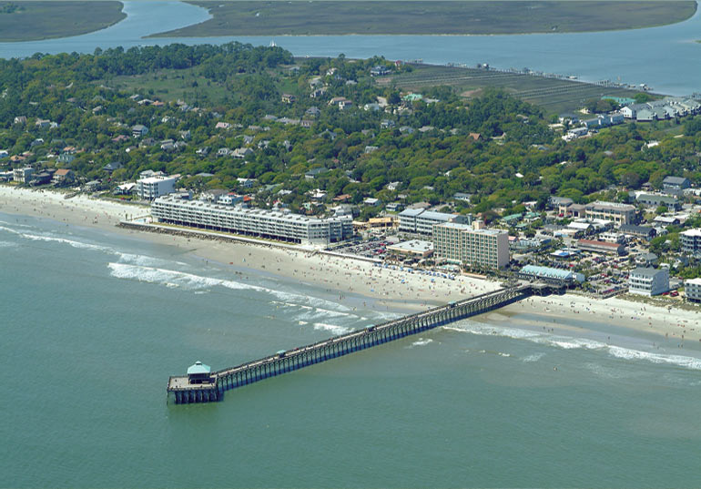 Houses For Sale Near The Beach In Charleston Sc