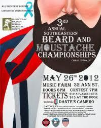 Southeastern Beard and Moustache Championships