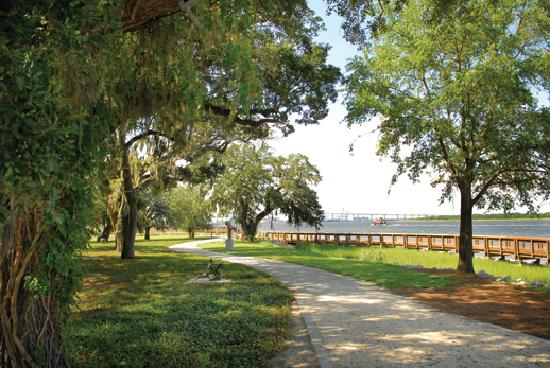 Park Circle - A Live/Work/Play Neighborhood near Charleston, SC - Real Deal with Neil