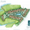 Hunley Waters Neighborhood Site Plan