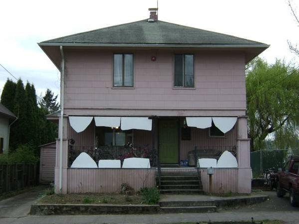 Park Circle Home to Renovate?