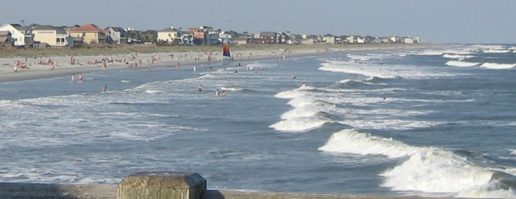 Folly Beach - A Live/Work/Play Neighborhood near Charleston, SC