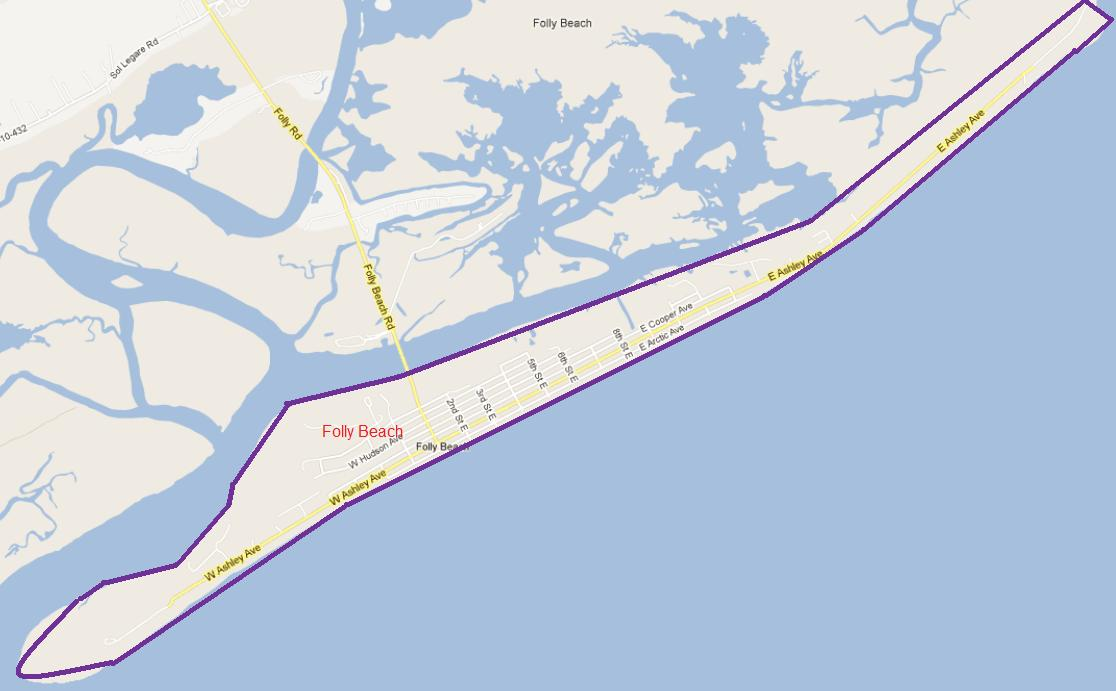 Folly Beach Homes for Sale - Real Deal with Neil on