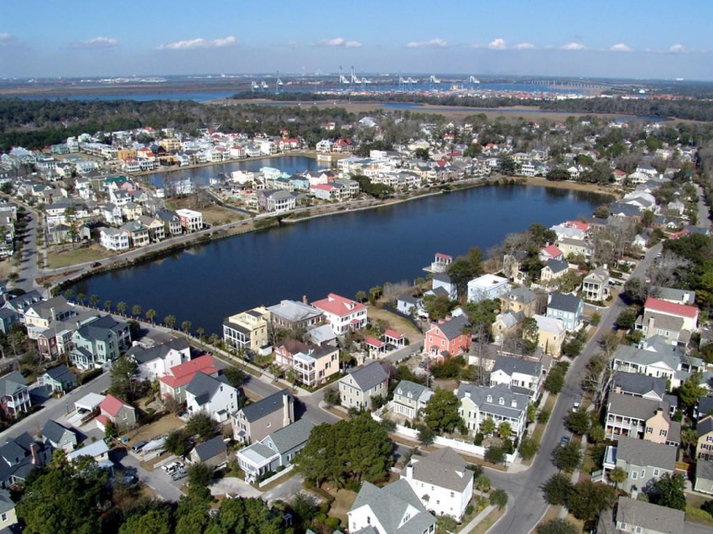 IOn - A Live/Work/Play neighborhood near Charleston, SC - Real Deal with Neil