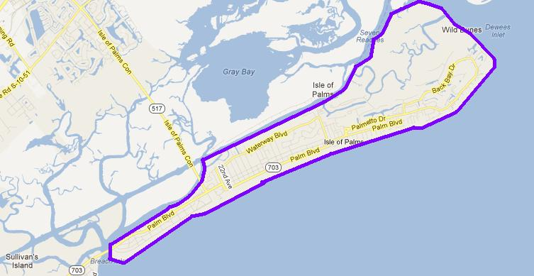 Isle Of Palms Homes For Sale Up To 250000 on 1 bdrm