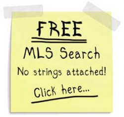 Charleston MLS Search