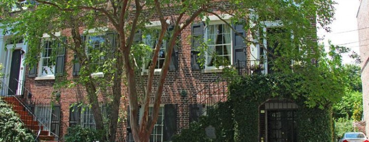 Ansonborough - A Live/Work/Play Neighborhood in Charleston, SC