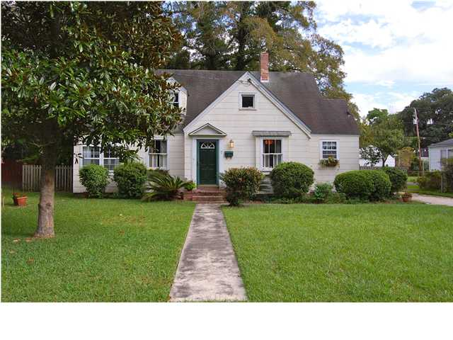 Avondale - A Live/Work/Play Neighborhood near Charleston, SC - Real Deal with Neil