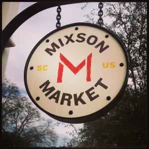 Mixson Market - Park Circle