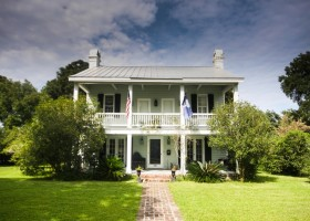 Old Village, Mt. Pleasant - A Live/Work/Play Neighborhood near Charleston, SC