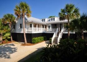 Sullivan's Island - A Live/Work/Play neighborhood near Charleston, SC
