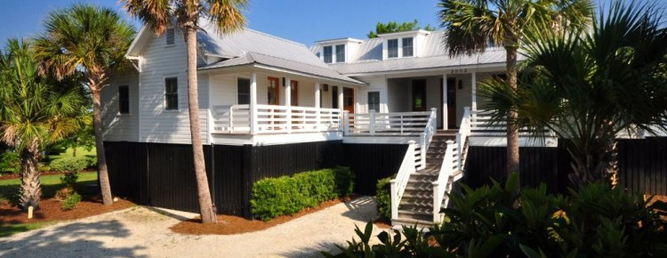 Sullivan's Island - A Live/Work/Play neighborhood near Charleston, SC