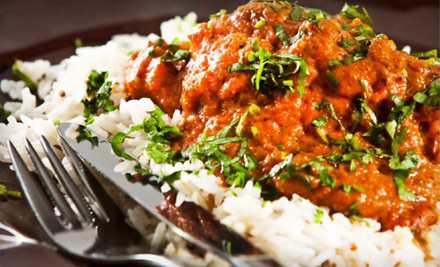 Taste of India - Best Restaurant Specials in Avondale and Byrnes Down