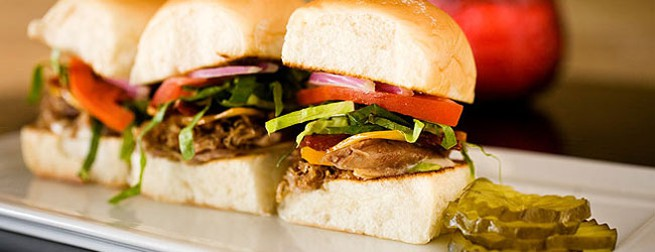 Voodoo Tiki Bar - Best Restaurant Specials in Avondale and Byrnes Down