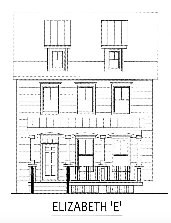 Eastwood Homes - Oak Terrace Preserve - Park Circle, North Charleston