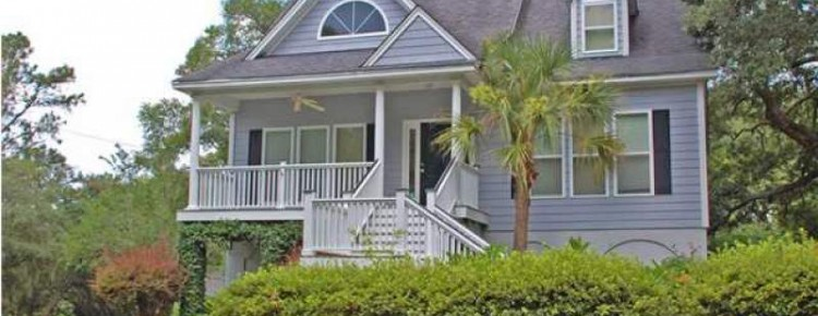 Riverland Terrace - James Island, SC - Real Deal with Neil