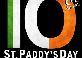 St. Patrick's Day Parade - Madra Rua - North Charleston - Real Deal with Neil