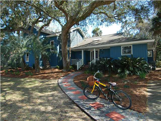 Isle of Palms Homes for Sale - 3612 Waterway Blvd. - Real Deal with Neil