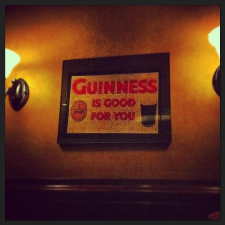 Madra Rua Pub - Park Circle, North Charleston - Real Deal with Neil