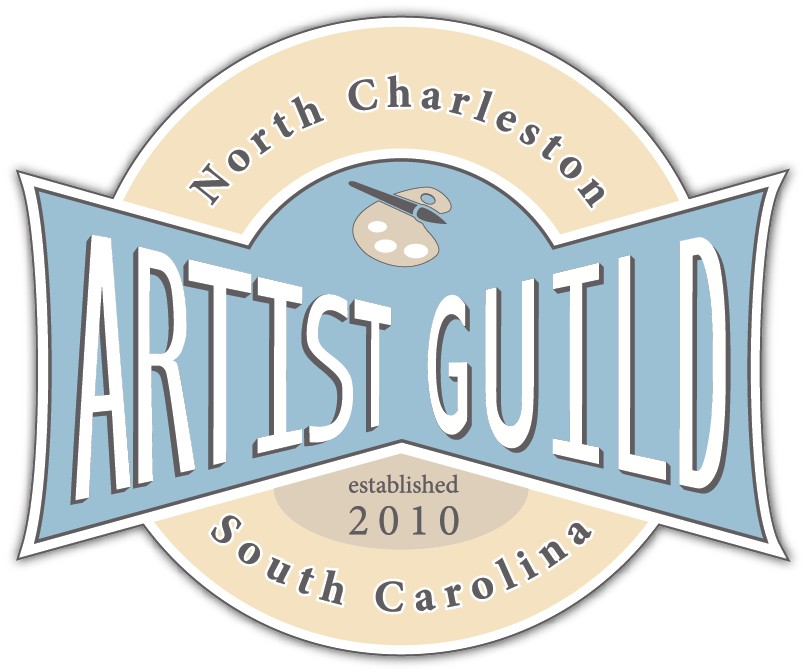 North Charleston Artist Guild - Real Deal with Neil