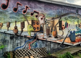 Art in Park Circle - Charleston's Cool & Creative Neighborhood - Real Deal with Neil