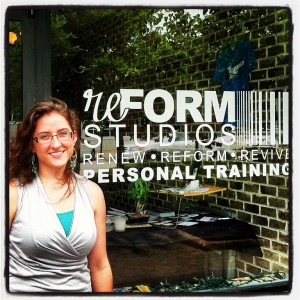 ReFORM Studios - Park Circle - Katrina Cobb - Owner - Real Deal with Neil