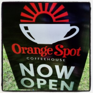 Orange Spot - Park Circle - Now Open - Real Deal with Neil