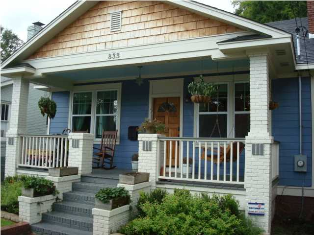 Fresh 5 - Charleston's Best Live/Work/Play Homes - 833 Rutledge Ave. - Real Deal with Neil