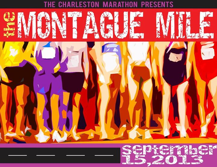 Montague Mile - Real Deal with Neil