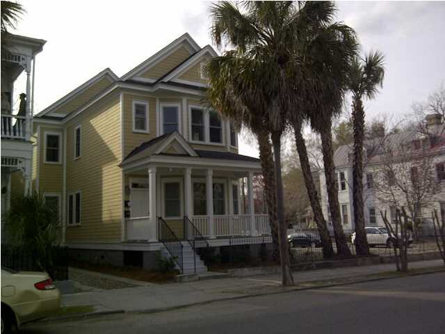 Fresh 5 - Charleston's Best Live/Work/Play Homes - 245 1/2 Rutledge Ave. - Real Deal with Neil