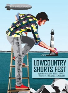 2013 Lowcountry Shorts Fest