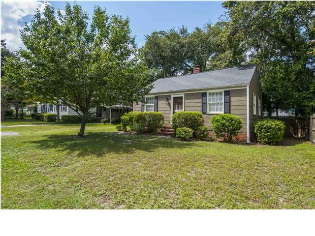 Fresh 5 - Charleston's Best Live/Work/Play Homes - 4741 Marlboro Rd. - Real Deal with Neil