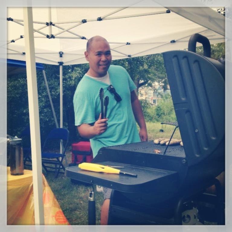 Oaktoberfest @ Oak Terrace Preserve - Neil Bansil