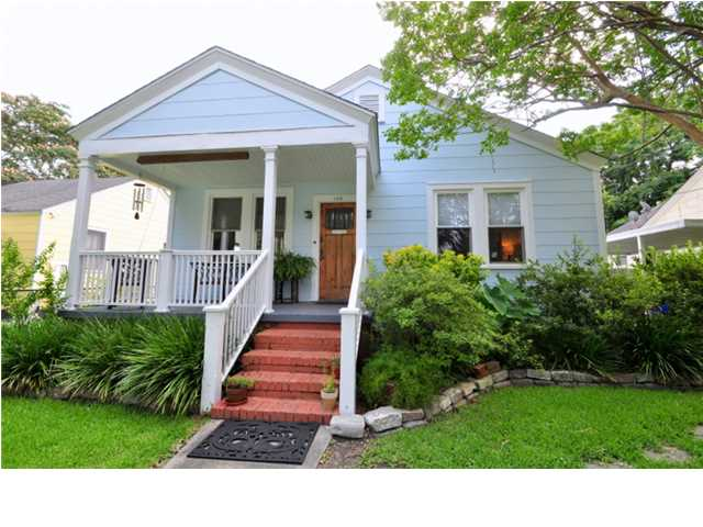 Fresh 5 - Charleston's Best Live/Work/Play Homes - 142 Hester St. - Real Deal with Neil