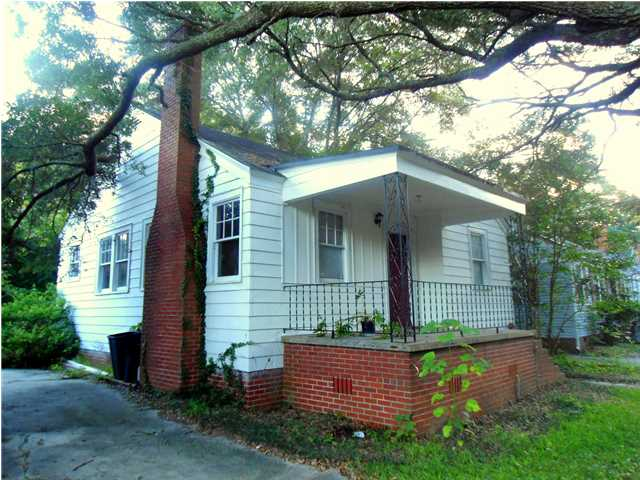 Fresh 5 - Charleston's Best Live/Work/Play Homes - 2143 Medway Dr. - Real Deal with Neil