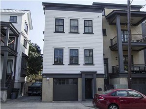 Fresh 5 - Charleston's Best Live/Work/Play Homes - 49-A Morris St. - Real Deal with Neil