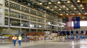 Boeing Building Dreamliners Faster = More Jobs!