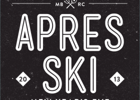 Apres Ski New Years Eve - Mixson BRC