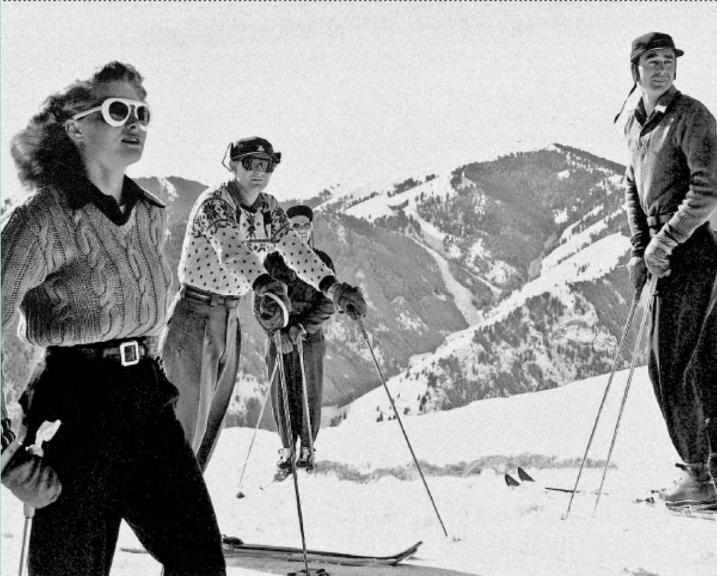 Apres Ski New Years Eve - Mixson BRC