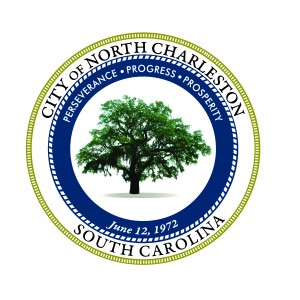 City of North Charleston Seal