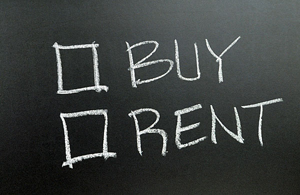 Buy or Rent? Real Deal with Neil
