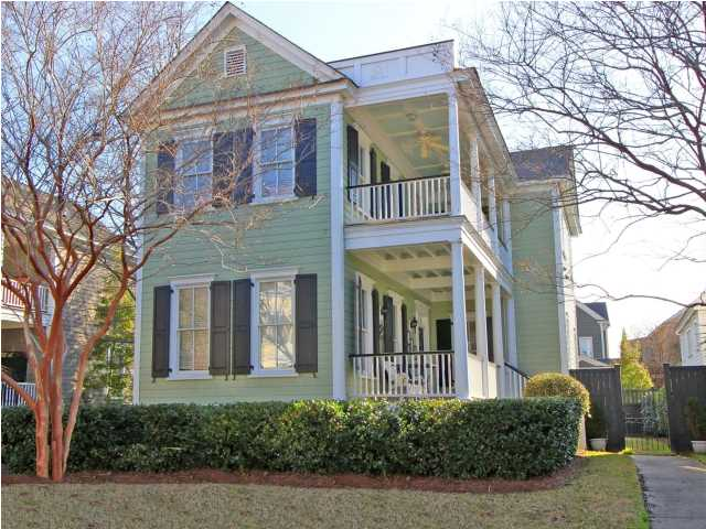 Fresh 5 - Charleston's Best Live/Work/Play Homes - 13 Leeann Ln. - Real Deal with Neil