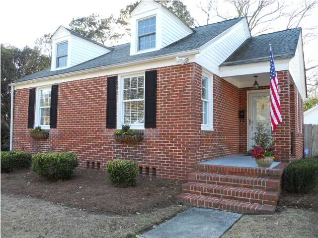 Fresh 5 - Charleston's Best Live/Work/Play Homes - 17 Timmerman Dr. - Real Deal with Neil