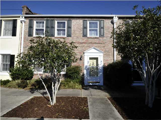 Fresh 5 - Charleston's Best Live/Work/Play Homes - 20 Charlestowne Ct. - Real Deal with Neil