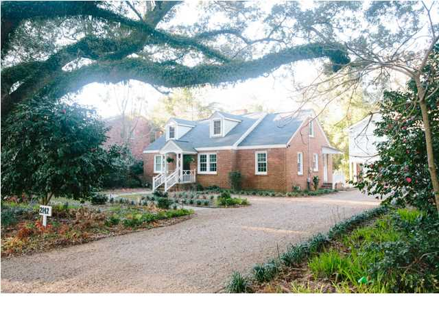 Fresh 5 - Charleston's Best Live/Work/Play Homes - 2142 Wappoo Dr. - Real Deal with Neil