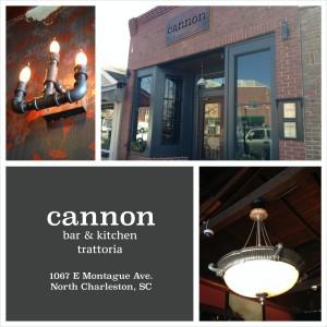 Cannon Trattoria Kitchen and Bar (Formerly Cork Bistro)