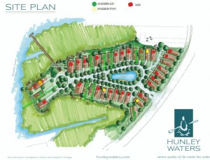 Hunley Waters - Available Lots