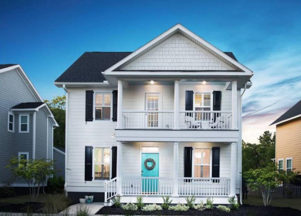 4908 W Liberty Park Circle Oak Terrace Preserve Homes