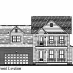 Oak Terrace Manor - Ashbrook Floor Plan